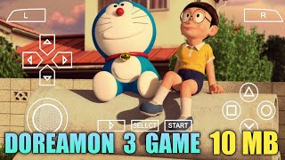 Download doreamon game on android | doreamon 3 android game