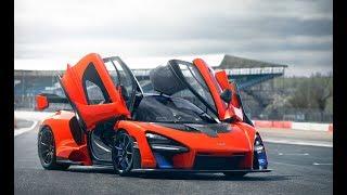 Forza Horizon 4 Demo - Part 1 - McLaren Senna
