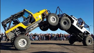 EPIC Off Road 4X4 Fails and Wins ❌ Best Off Road CompilatIon