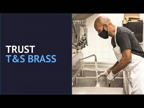 T&S Brass Is The Trusted Choice
