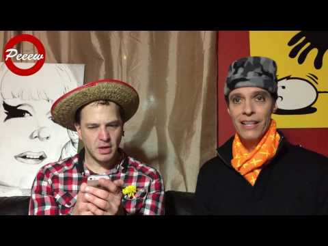 Peeew #377: The #Pizzagate connection to Michael Alig