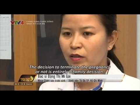 Nhật ký của mẹ (English subtitles)