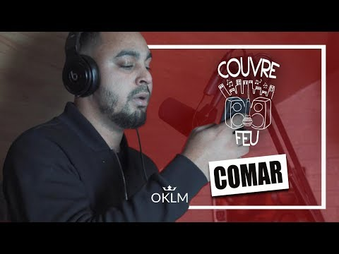 Youtube: COMAR – Freestyle COUVRE FEU sur OKLM Radio