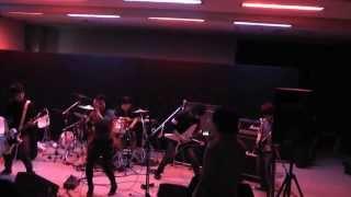 Hitotsubashi university Band club Arch Enemy / Silverwing 4/11/2011...