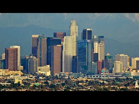 Top 10 Interesting Facts About California || Pastimers