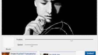 Facebook Graffiti - Daesung