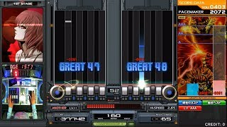 [beatmania IIDX] Why did you go away DPA (11)