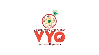 VYO SONG 2014  inspired by his Holiness Pujya Goswami 108 Shri Vrajrajkumarji Mahodayshri