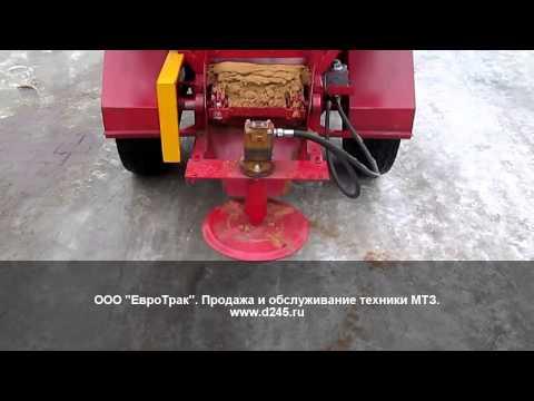 «Воронежкомплект» - вся сельскохозяйственная техника и