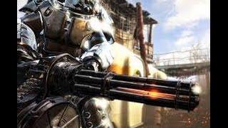 Fallout 4 35 - Опасная радиация