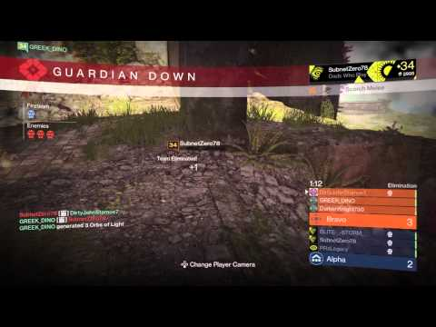 Trials of Osiris - Widows Court Clutch Sniping Comeback WIN