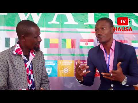 The West African Young Leaders Summit:  General Coordinator talks about the program