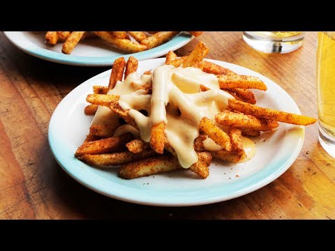 FRIES  : 5 Recipes For Your National Fry-day! | The Rachael Ray Show