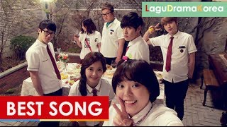 "Video [BEST] Lagu Film Drama Korea Monstar [HD] - Say & Sunwoo ""Besok Datang"" (Oh Sheets Nights) download MP3, 3GP, MP4, WEBM, AVI, FLV Maret 2018"