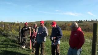 Skyview's Beagles Akc National Gun Dog Brace Trial