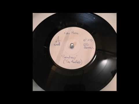 New Musik SANCTUARY  - test pressing A and B side mp3