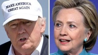 Donald Trump: Hillary Clinton would be a terrible president