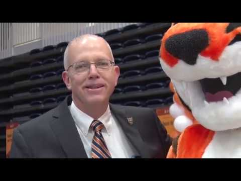 RIT's 10th President Announced