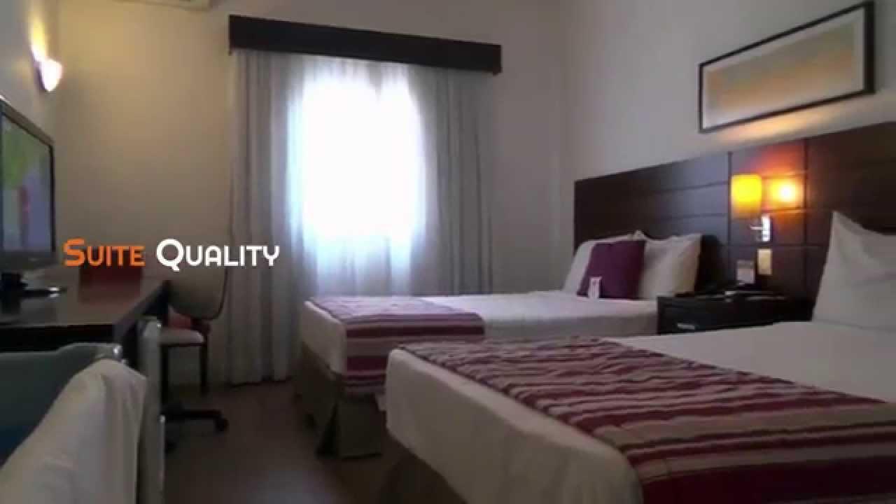 Quality Resort Convention Center