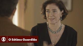 O Sétimo Guardião: capítulo 25, segunda, 10 de dezembro, na Globo