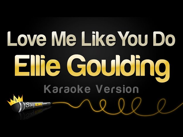 love me like you do song download free mp3