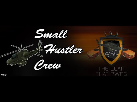 Small Hustler Crew - Trailer #1 We are back.