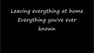 Hinder - Far From Home [Lyrics]