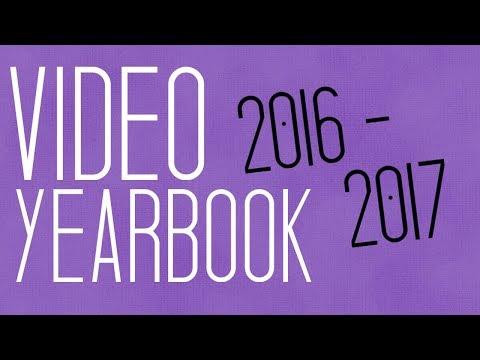 Woodhaven High School Video Yearbook 2016-2017