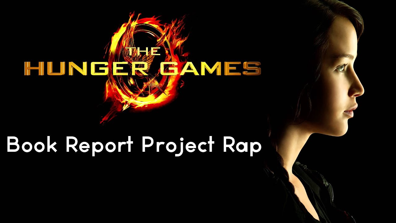 abc book report for hunger games A site dedicated to book lovers providing a forum to discover and share commentary about the books and authors they enjoy author interviews, book reviews and lively book commentary are found here.