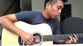 Marshmello, Kane Brown - One Thing Right (Acoustic Cover)