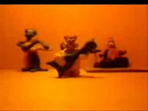 Видео китайская пластилиновая раздевалка
