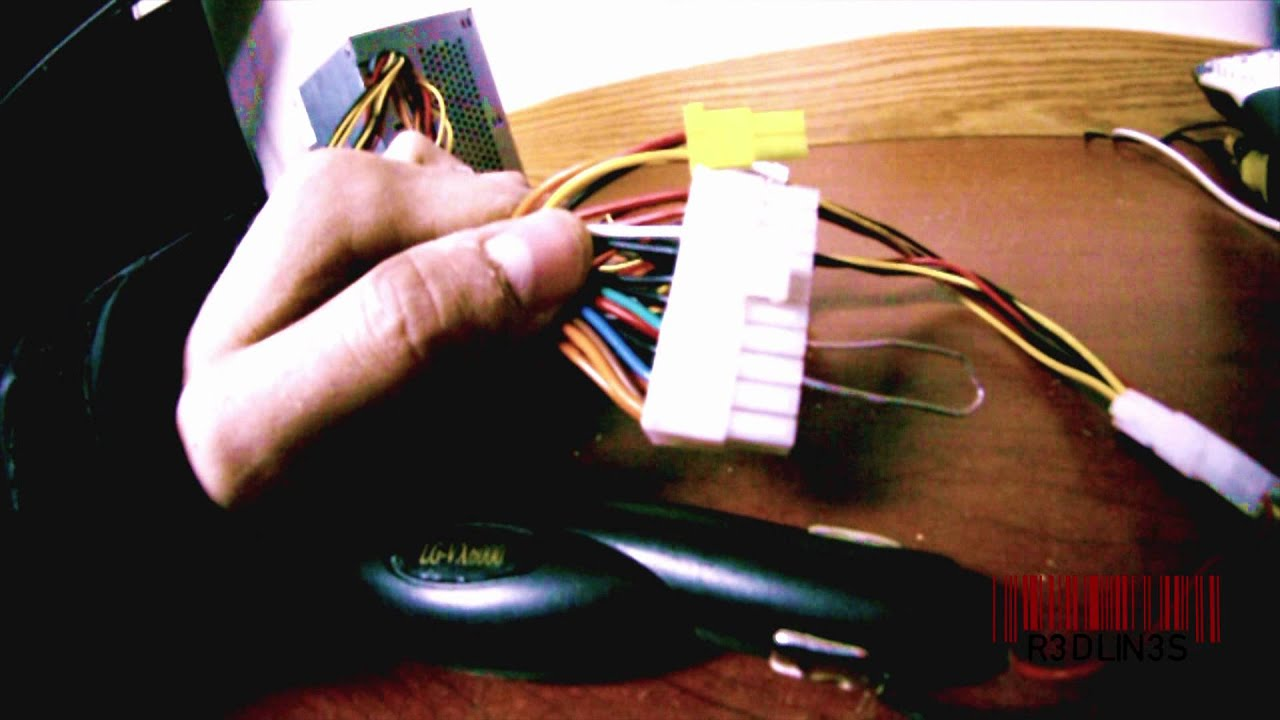How To Wire Your Own Cell Phone Charger Youtube Usb Power Adaptor Wiring Diagram 2