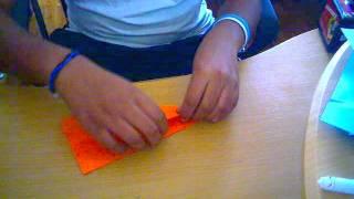 comment construire un avion en papier