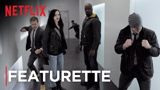 Stan Lee: The Man, the Myth, the Marvel Hero | Featurette | Netflix