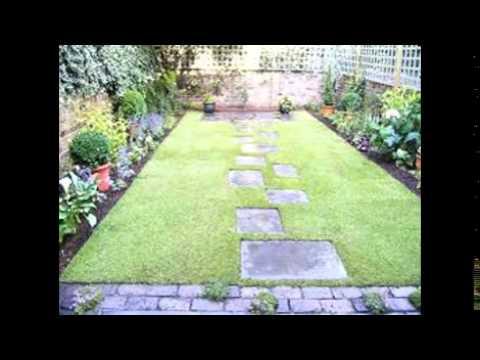 Garden Design Ideas Low Maintenance YouTube