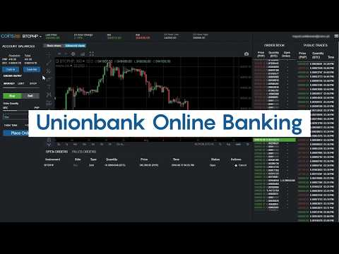 How To Cash In to your Coins Pro using UnionBank transfer
