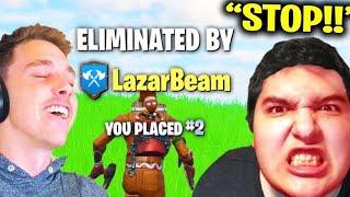 i-stream-sniped-him-as-lazarbeam-fortnite