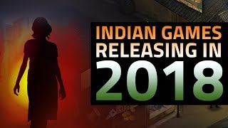 The Best Made-in-India PC Games You Should Play in 2018