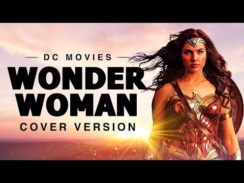 Wonder Woman  Main Theme Trailer  - L&39;Orchestra Cinématique
