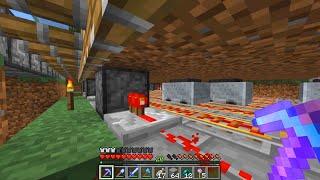 Etho Plays Minecraft - Episode 361: Flower & Jumping Stuff