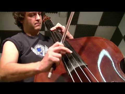 Sweet Child o' Mine – Double Bass Solo
