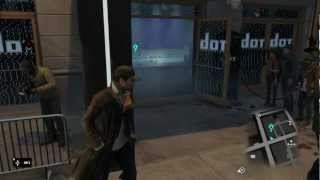 Watch Dogs - Gameplay | Part 1: Casing The Joint [hd]