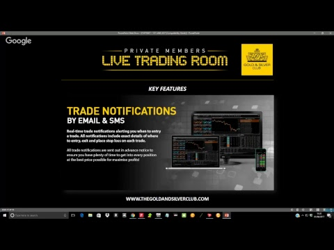 Live Commodity Analysis with The Gold & Silver Club for June 1