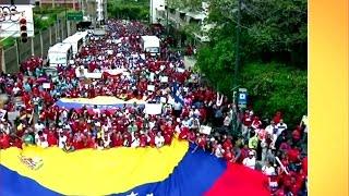 Inside Story - Ousting Nicolas Maduro