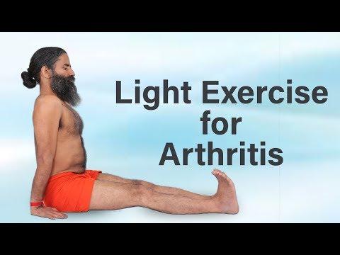 light-exercise-for-arthritis-|-swami-ramdev