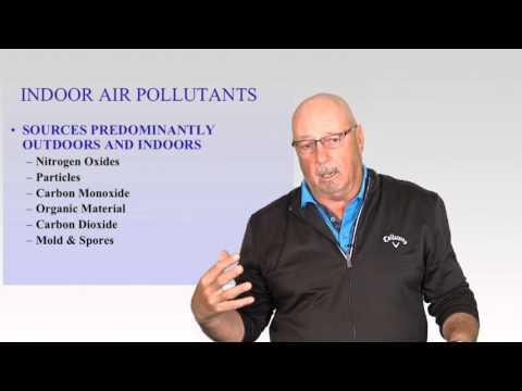 Bob Hutzel: Indoor Air Quality (3-10-2016)