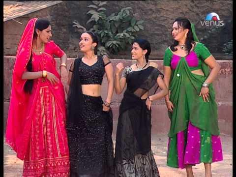 Pardesiya Se Ladal Najariyan | Sexy Bhojpuri Song | Kavita Krishnamurthy