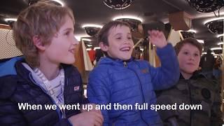 Het Scheepvaartmuseum - Eerste reacties op Dare to Discover | A VR Journey