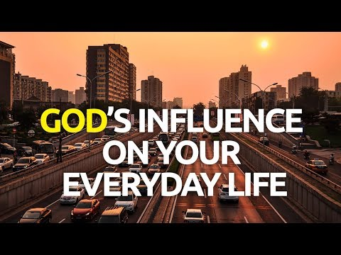 God's Influence on Your Everyday Life  | Ask the Kabbalist with Dr. Michael Laitman
