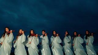 Слушай Земля | Белый Ангел (младшая) | White Angel | Премьера 2021